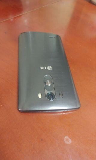 Lg g3 32gb open line orgnal hk virsion good condation