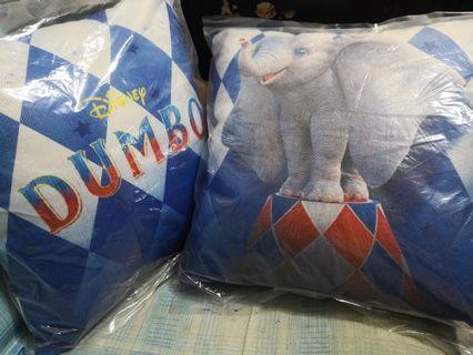Dumbo pillow #OYOHOTEL