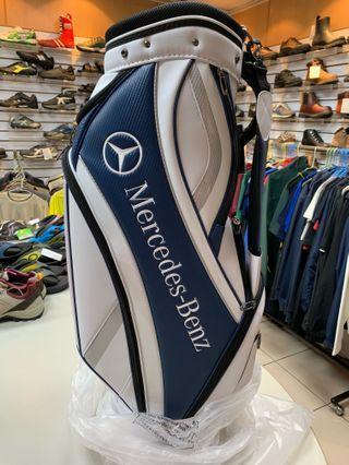 賓士高爾夫球桿袋Mercedes-Benz