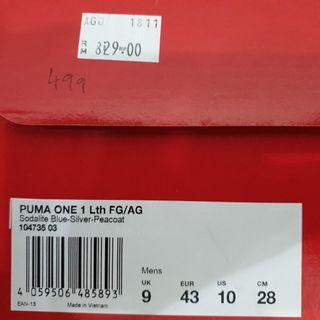 Puma one 1 LTH FG/AG