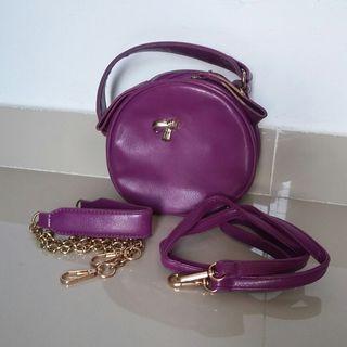 Slingbag ungu