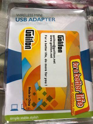 Wireless Mini Usb Adapter