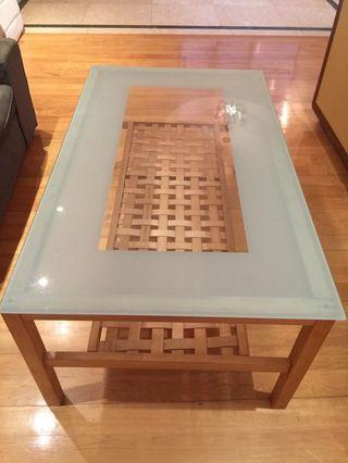 Coffee table 咖啡桌