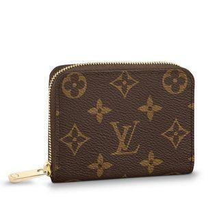 LN Louis Vuitton Zippy Coin Purse