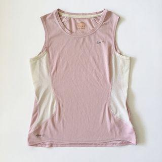 Authentic Nike sports top - Pink