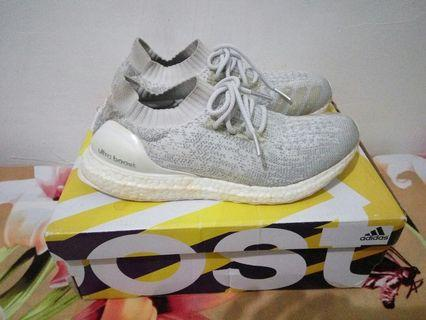 Adidas Ultraboost Uncaged LTD Reflective Original 100% With Box Original