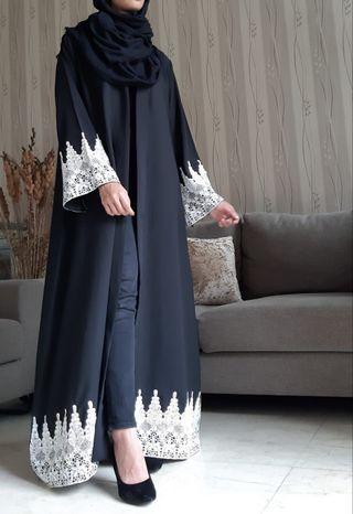 Abaya Abudabi