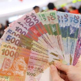 每日赚HK$1,350