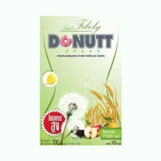 泰國直送✈️ Donutt Brand纖維酵素