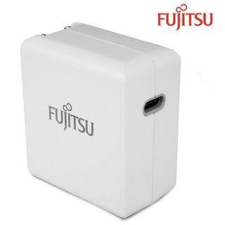 🔆保固六個月🔆富士通PD TYPE-C 電源供應器(US-09) 充電器