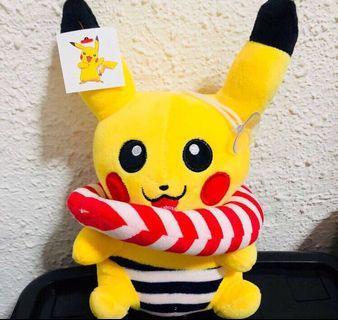 🚚 Pikachu