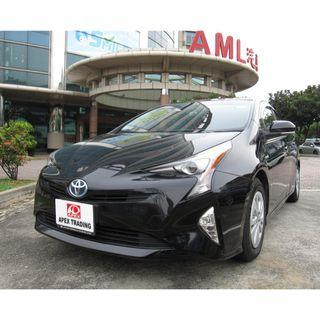 2017 Toyota Prius Hybrid 1.8 For Rent, Call Now!