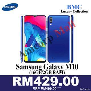 Samsung Galaxy M10 16GB/2GB RAM
