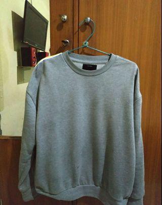 Sweater abu bershka