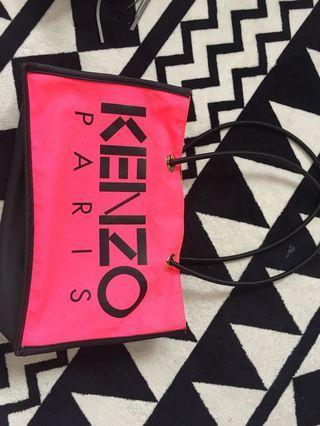 Authentic kenzo bag