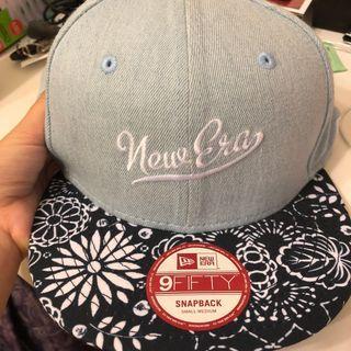 🚚 New era 帽子