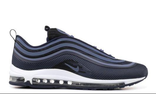 buy popular 9624e 6a6df nike air max 97   Sneakers   Carousell Singapore