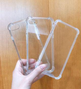 i8/i7 透明手機殼