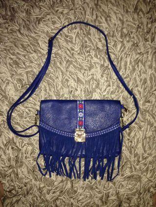 Simple fashion bag