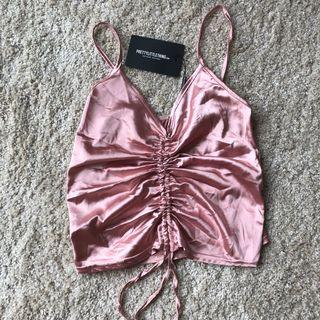 Pretty Little Thing Cami Top