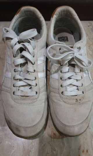 Onitsuka Tiger Canvas Sneakers