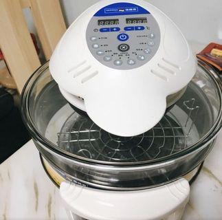 德國寶光波萬能煮食鍋 German Pool Halogen Cooking Pot