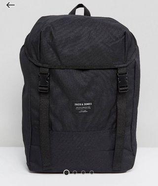 Jack & Jones backpack