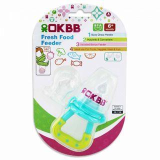 OKBB FS-110 Fresh Food Feeder