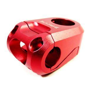 Drive Twin  BMX Stem 22.2mm 43mm Red