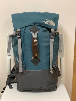 Waterproof Northface Backpack Bag