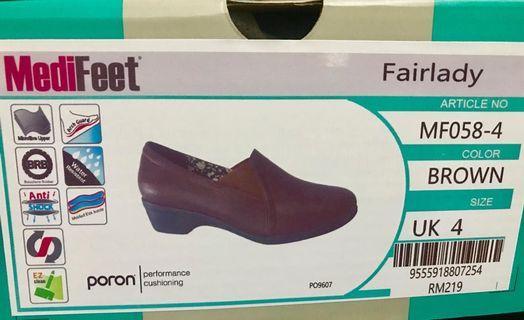 MediFeet Women Shoes NEW