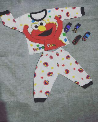 Setelan Baju bayi