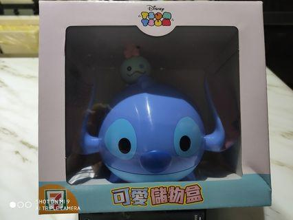 Stitch 史迪仔可愛儲物盒