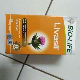 Bio Life Livasil