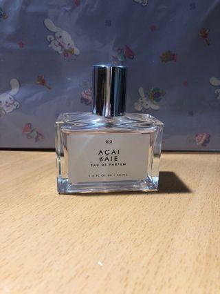 🚚 Urban Outfitters Gourmand EDP Fragrance 香水Açaí Baie