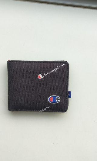 Authentic Champion wallet