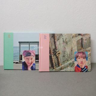 [WTS] BTS YNWA ALBUM