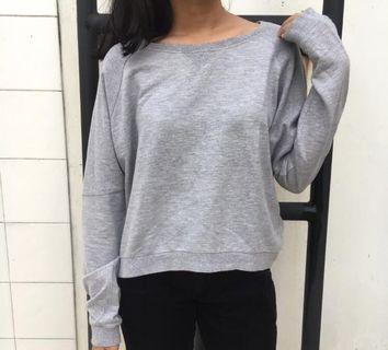 swetter grey