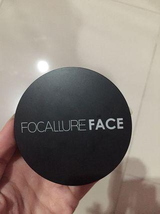 powder focallure