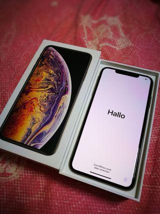 iPhone XS Max (As Good As New, 9th April 2019)