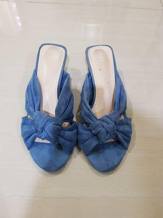 Sandal Stacatto size 36