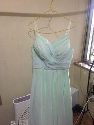 Bridesmaid Dress 姊妹裙 #MTRtm #getsold