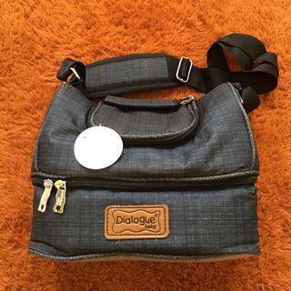 DIALOGUE Baby Cooler Bag