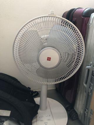 🚚 fan