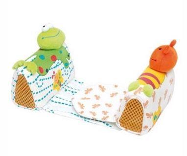 🚚 The first year 嬰兒側睡枕