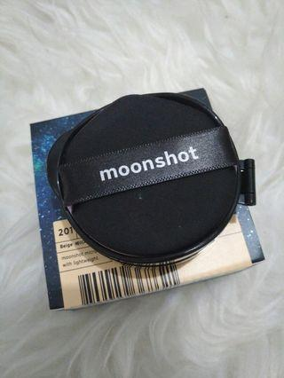 Moonshot micro settingfit cushion (refill 201)