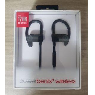 Powerbeats 3 wireless