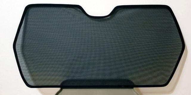 Tailored Fit Fiat Bravo Magnetic Window Shades