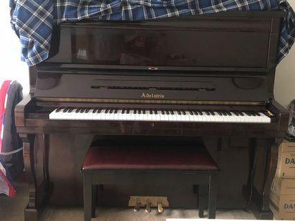 Adelstein Piano