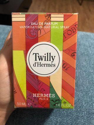 Twilly d'Hermès Perfume 50ml